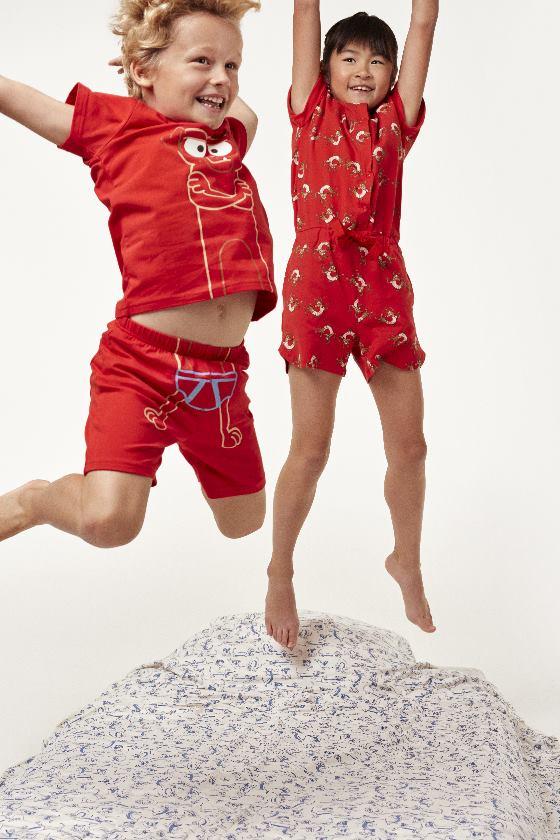 Winkel Lingerie Intimo Oostkamp voor uw nachmode, pyjama, slaapkleedje voor de Kinderen, kids, jongens en meisjes